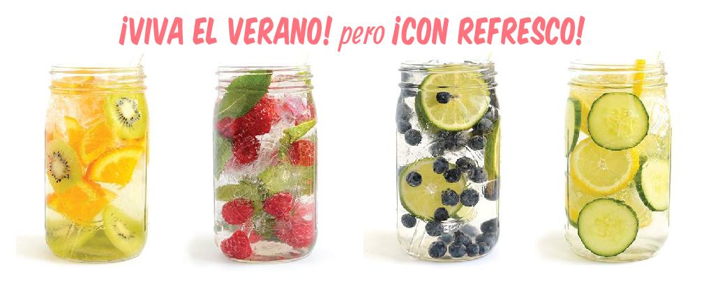 6 Refrescantes Ideas De Infusiones De Frutas Bloom Marketing