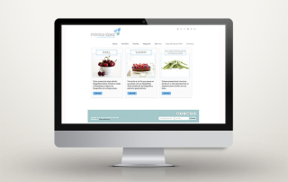Mónica López Web Bloom Marketing