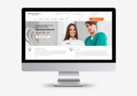 Diseño y programación web Dental Clínic